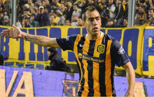 La sustancia, Delgado la ingirió por Copa Libertadores.