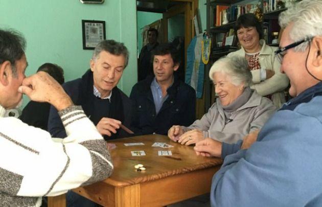 Desde el Gobierno negaron que se pretenda subir la edad jubilatoria.