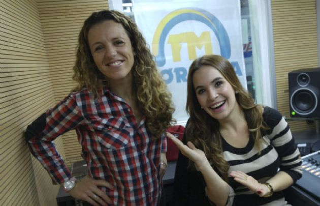 AUDIO: Cruce  Agus y Flavia