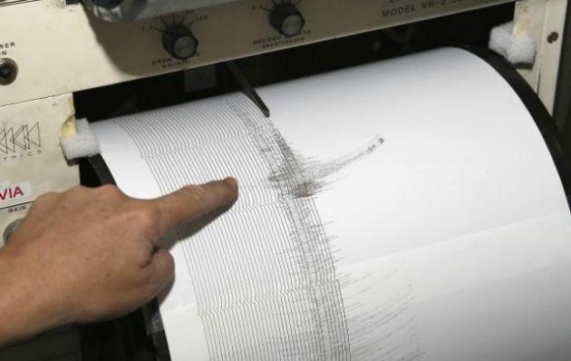 Un terremoto de 7,2 grados sacudió el noreste de Taiwán.