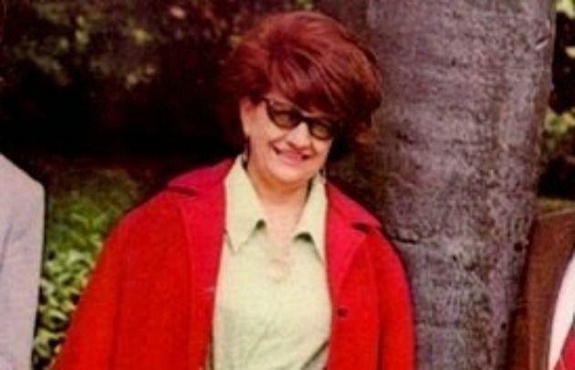 Leonor Marzano, el corazón del Cuarteto Leo.