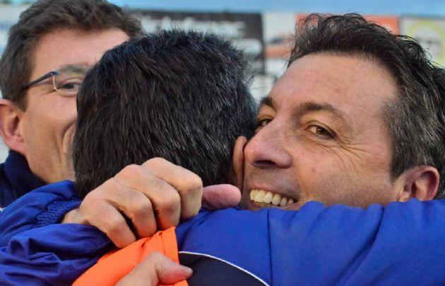 Kudelka logró dos ascensos consecutivos con Talleres.