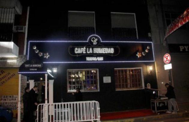 ''Café la Humedad''