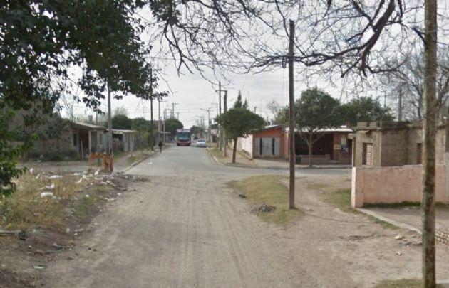 El hecho ocurrió en Medrano y Alcardoz (Foto: Google Street View)