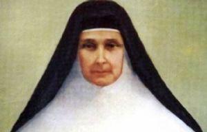 La Madre Catalina de María Rodríguez fundó el colegio San Luis Gonzaga.