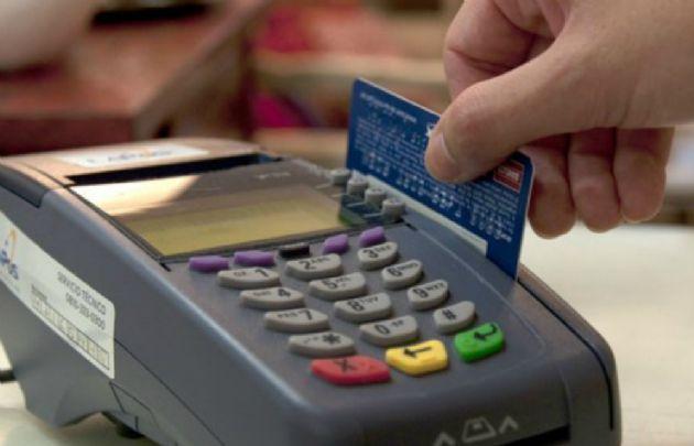 La devolución del IVA será sólo para compras con tarjeta.