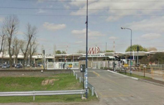 En la fábrica de la localidad bonaerense de Merlo también hubo despidos.