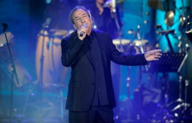 José Luis Perales se presentará el 8 de octubre en el Orfeo Superdomo de Córdoba.