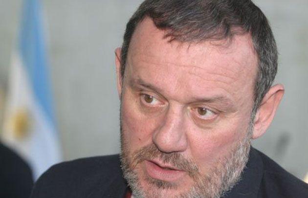 Matheu fue destituido en agosto de 2011.