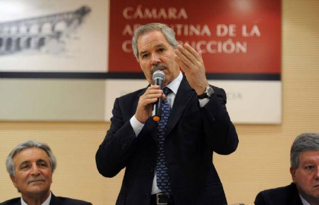 Felipe Solá es diputado nacional por el Frente Renovador.