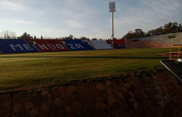 Prevén vender 37 mil entradas en el estadio Malvinas Argentinas.