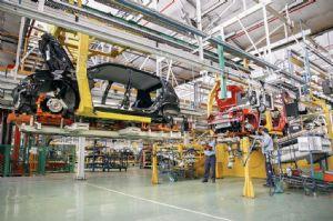 Renault-Nissan terminará invirtiendo un total de U$S 800 millones en Santa Isabel.