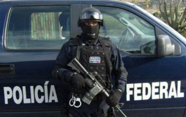 La Policía Federal realizó el allanamiento (Foto: ilustrativa)