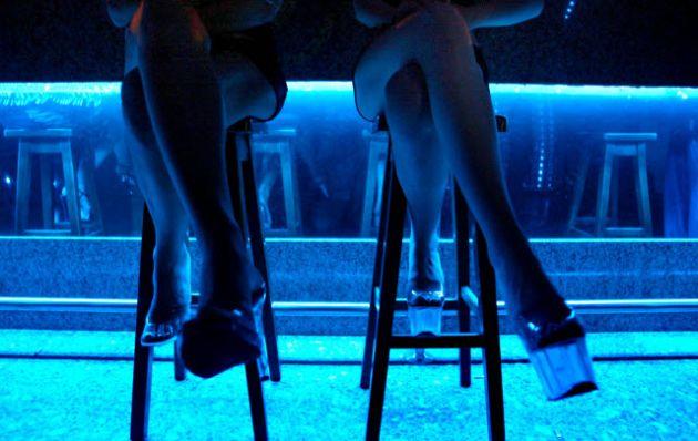 Investigan si en una casa de Villa Belgrano se ejercía la prostitución.