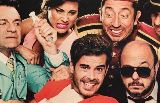 """""""El Quilombero"""" se presentará este verano llega al Teatro Candilejas I."""
