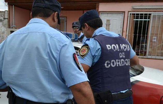 Tras realizar un operativo cerrojo, los ladrones fueron detenidos (Foto: Archivo).