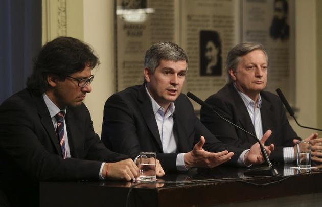 Marcos Peña adelantó que el Gobierno acatará el fallo judicial.