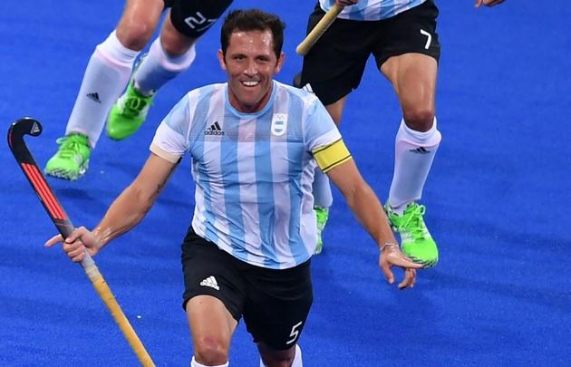 Histórico logro para el hockey argentino.