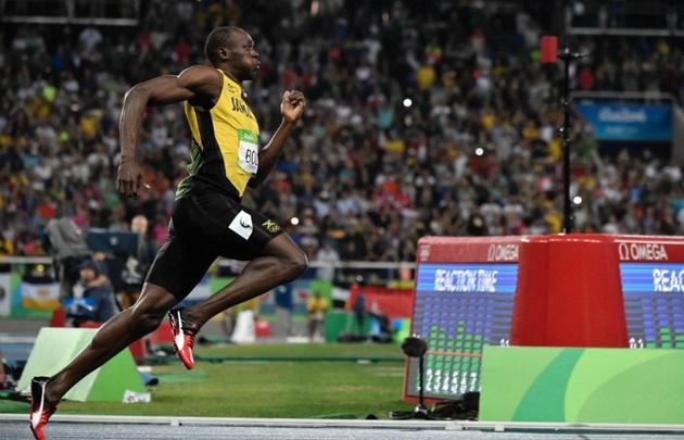 Usain Bolt agigantó su leyenda en Río de Janeiro.