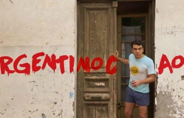 Jorge Alis protagoniza ''Argentino QL'' (Foto: futurafm.cl)