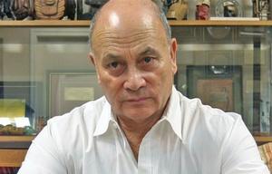 Gerónimo Venegas luchaba contra un cáncer de páncreas.
