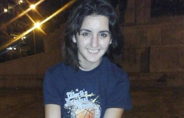 Melisa Gómez, de 17 años, desapareció el martes pasado.
