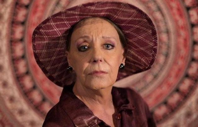 Érika Wallner murió a los 74 años.