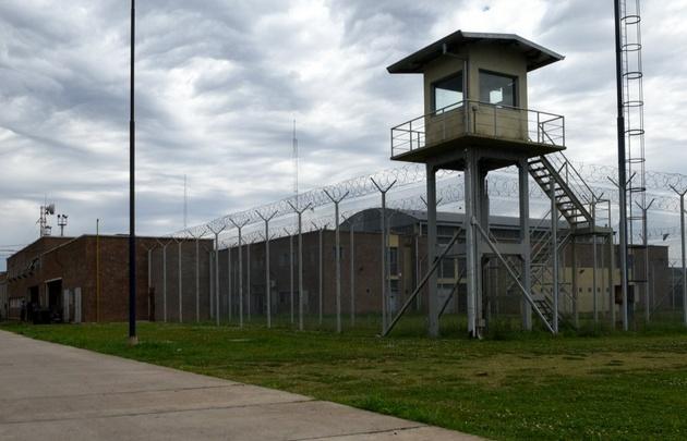 Santa Fe cuenta con el presupuesto más alto del servicio penitenciario.