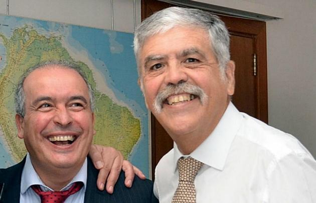 Citan a indagatoria a De Vido y López por pago de coimas en el caso Skanska