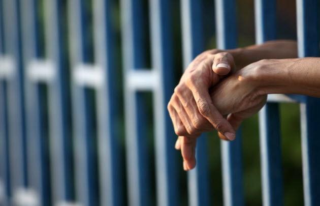 Hoy, de un total de 4600 reclusos, 1260 trabajan en las penitenciarías mendocinas.