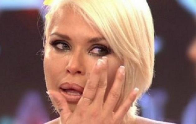 Nazarena pidió disculpas por la parodia de ''Soy Anto''.