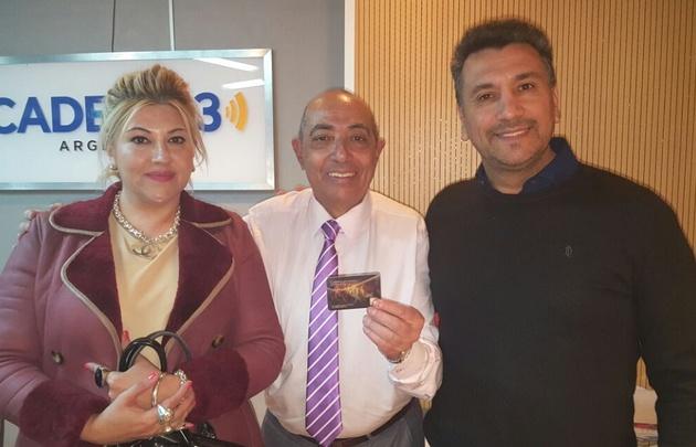 El Hornito Santiagueño y una promo imperdible en Juntos y Viva la Radio.