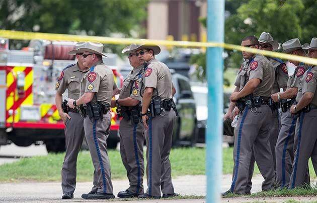 Nuevo tiroteo en una escuela de Texas, Estados Unidos: un muerto.