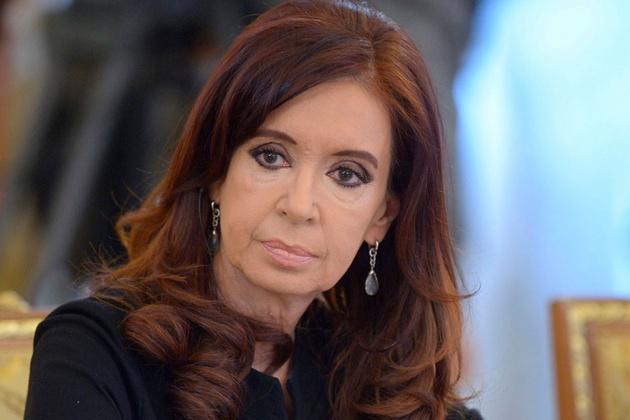 Cristina Fernández de Kirchner es investigada por presunto fraude.