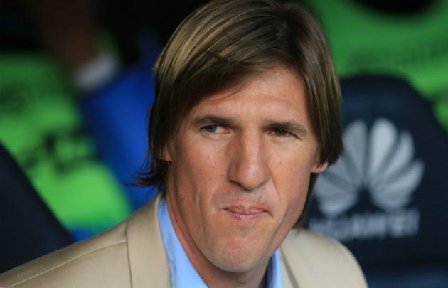 La mala campaña derivó en la salida del técnico Esteban González.