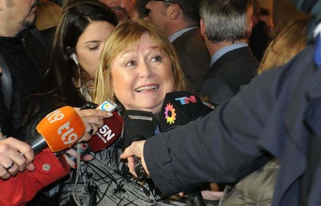 Malcorra irá mañana al Congreso (Foto: Archivo)