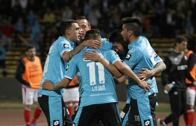 Belgrano viene de vencer a Estudiantes en Córdoba.