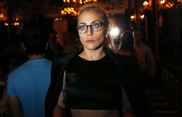 ¿Qué pasó con la Lady Gaga transgresora?