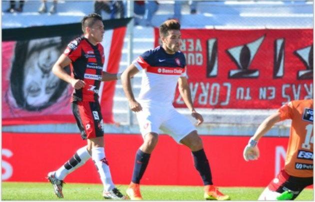 Patronato y San Lorenzo empataron en Paraná.