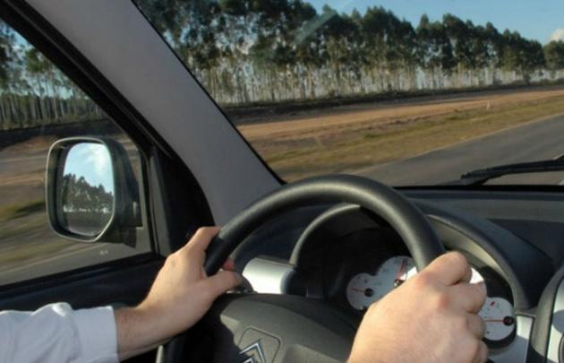 Las personas sordas podrán tener licencia de conducir en Argentina.