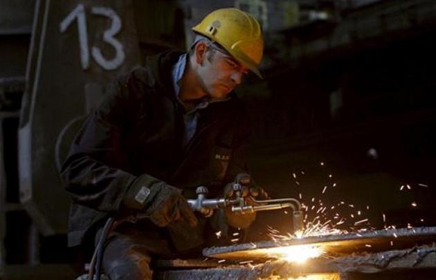 La Industria completó un ciclo de 12 meses consecutivos con bajas interanuales.
