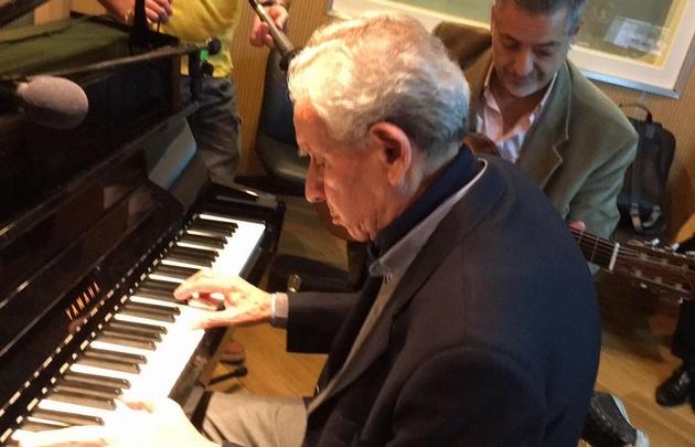 Jorge Arduh en Viva la Radio.