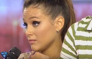 Barbie habló de la separación de Fede y Laurita.