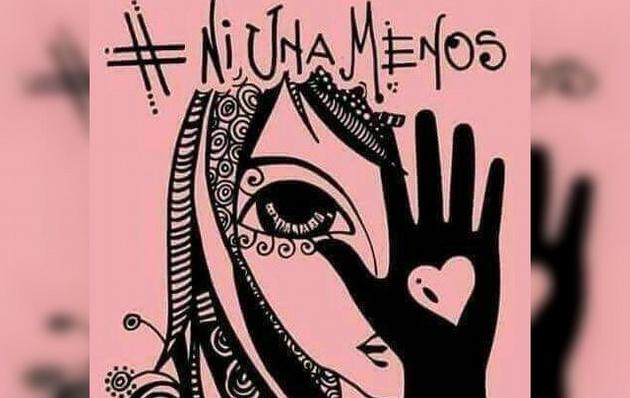 Este sábado se llevará a cabo una nueva marcha de #NiUnaMenos.