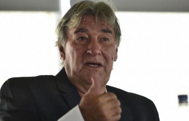 """""""Tiene que haber un consenso razonable entre los dirigentes"""", dijo Pérez."""