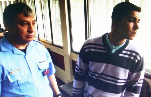 Herrera fue sentenciado a 11 años de prisión (Foto: Telediariodigital.net)