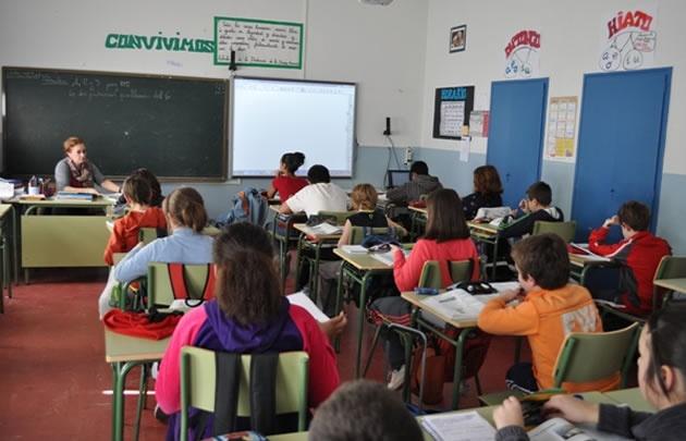 Cadena 3 indagó la situación de la educación en Chile (Foto ilustrativa)