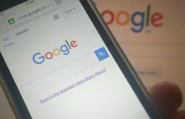 Google dejó de funcionar al parecer por el ataque de kackers.