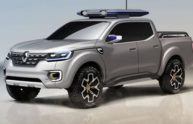 Renault incorporará 700 nuevos operarios a su planta