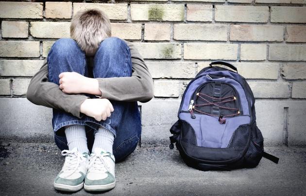 El pequeño tenía 13 años y era acosado por su color de piel (Foto ilustrativa).